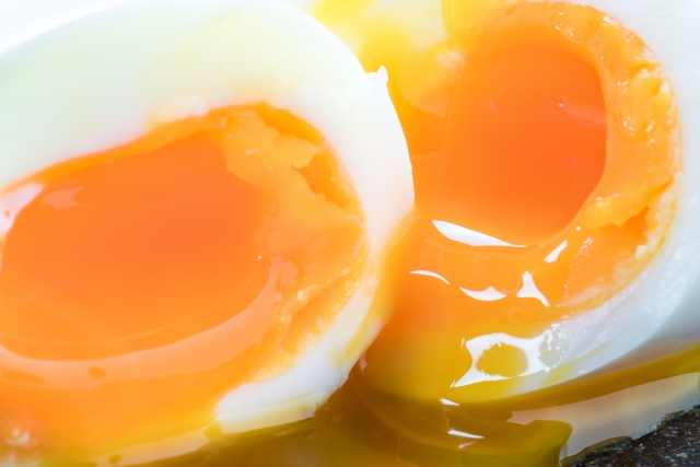 卵 一 日 なん こ まで